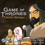 A Game of Thrones: Hand des Königs