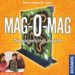 Mag-O-Mag: Das magnetische Labyrinth