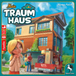 Cover Mein Traumhaus