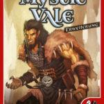 Cover Mystic Vale: Das Tal der Magie / Das Tal der Wildnis