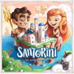 Santorini – Spinmaster Edition