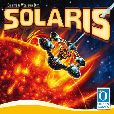 Cover Solaris