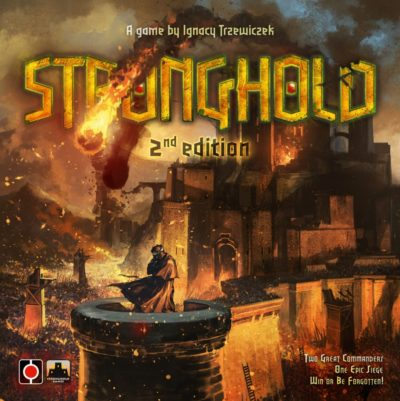 Stronghold (2. Edition)