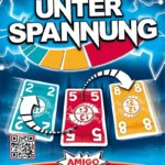 Cover Unter Spannung