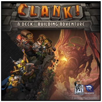 Cover Clank!