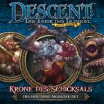 Descent (Zweite Edition): Krone des Schicksals