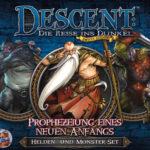 Descent (Zweite Edition): Prophezeiung eines neuen Anfangs