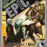 Epic PvP: Erweiterung 1 –Dunkelelf, Ork, Barbar & Mönch