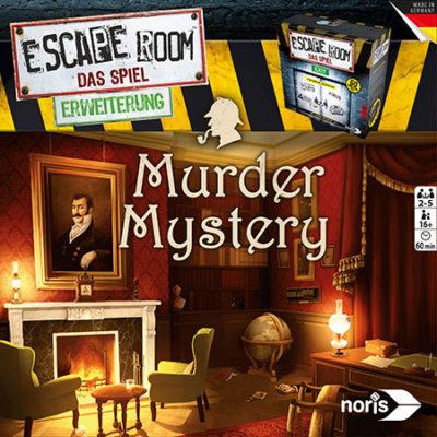 Escape Room: Das Spiel – Murder Mystery