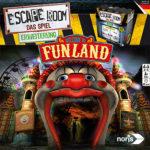 Escape Room: Das Spiel – Funland