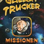 Galaxy Trucker: Missionen