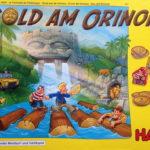 Cover Gold am Orinoko