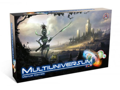 Cover Multiuniversum