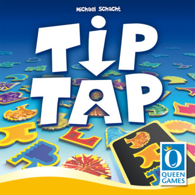 Cover Tip Tap