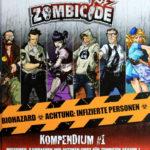 Zombicide: Kompendium #1