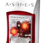 Ashes: Die Kinder von Schwarzrauch