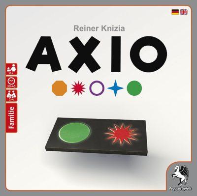 Cover Axio