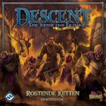 Descent (Zweite Edition): Rostende Ketten