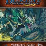 Descent (Zweite Edition): Vergessene Seelen