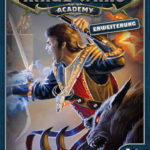 Cover Mage Wars Academy: Hexenmeister
