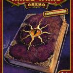 Mage Wars Arena: Verschollene Zauber