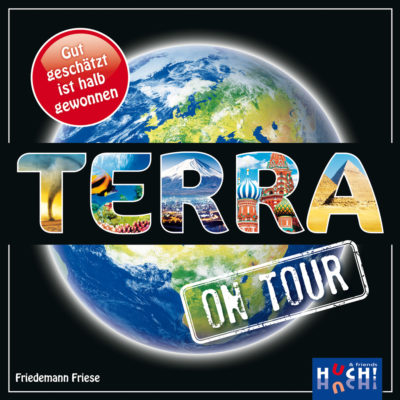 Cover Terra on Tour