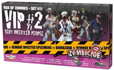 Zombicide: VIP #2
