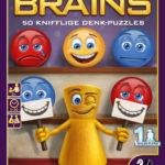 Brains: Make me Smile!
