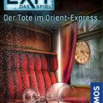 EXIT – Das Spiel: Der Tote im Orient-Express