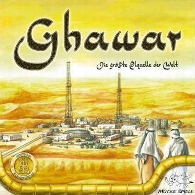 Ghawar