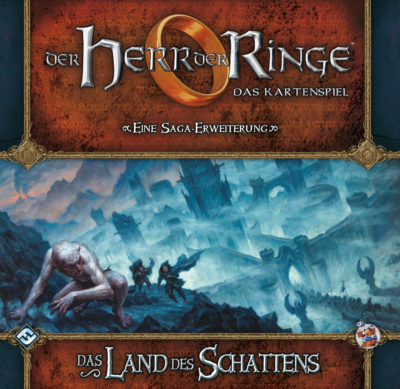 Herr der Ringe: Das Kartenspiel – Das Land des Schattens
