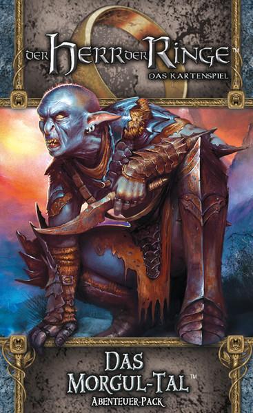 Herr der Ringe: Das Kartenspiel – Das Morgul-Tal