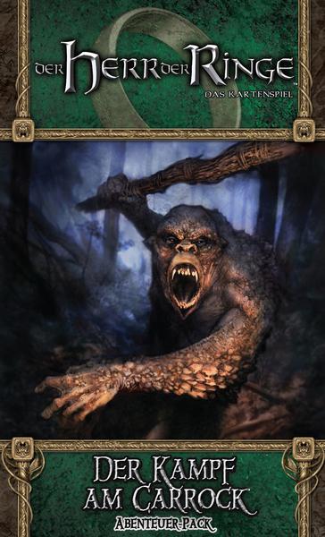 Herr der Ringe: Das Kartenspiel – Der Kampf am Carrock
