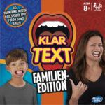 Klartext: Familien-Edition