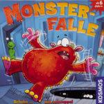Monster-Falle