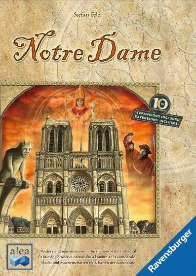 Notre Dame (10th Anniversary)