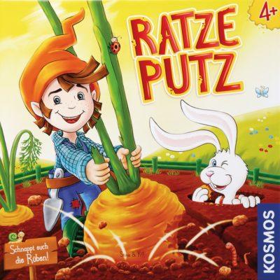 Cover Ratzeputz
