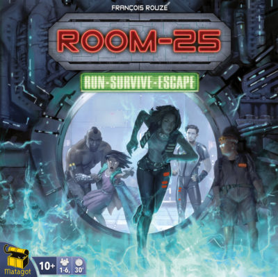 Cover Room 25