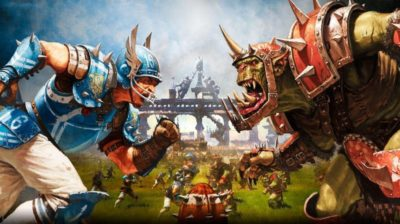 Cover Blood Bowl (Edition 2016)
