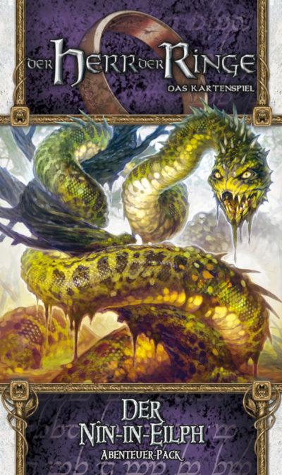 Herr der Ringe: Das Kartenspiel – Der Nin-in-Eilph