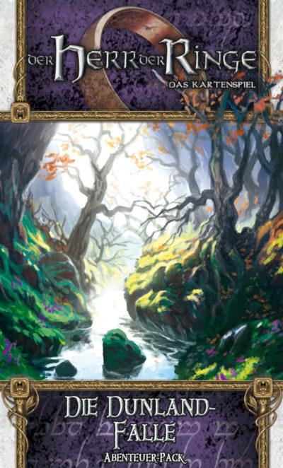 Herr der Ringe: Das Kartenspiel – Die Dunland-Falle