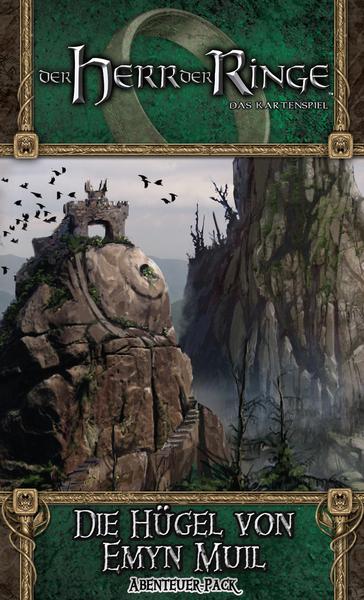 Herr der Ringe: Das Kartenspiel – Die Hügel von Emyn Muil