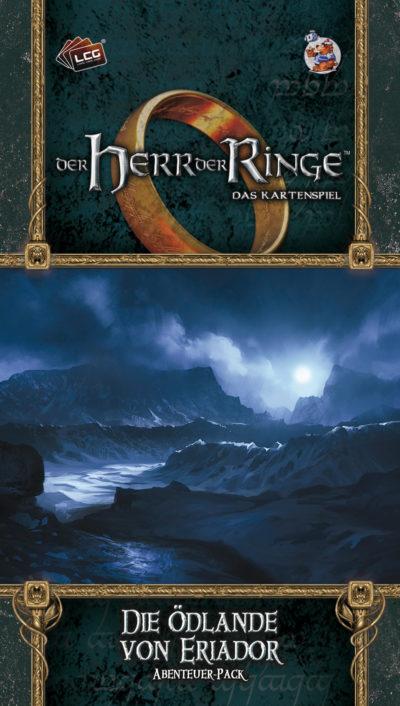 Herr der Ringe: Das Kartenspiel – Die Ödlande von Eriador
