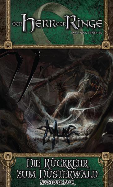 Herr der Ringe: Das Kartenspiel – Die Rückkehr zum Düsterwald