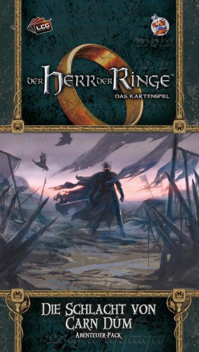 Herr der Ringe: Das Kartenspiel – Die Schlacht von Carn Dúm