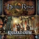 Herr der Ringe: Das Kartenspiel – Khazad-Dûm