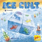 Cover Ice Cult