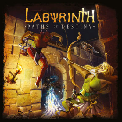 Labyrinth: Paths of Destiny