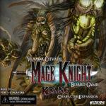 Mage Knight: Krang Charakter Erweiterung
