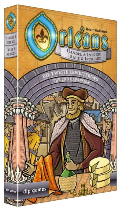 Orléans: Handel & Intrige